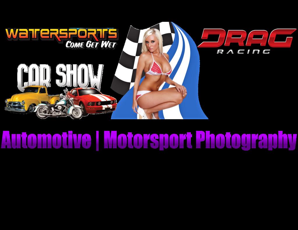 Automotive Motorsport Photography